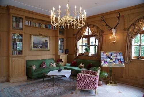 Hotel Lechnerhof - фото 5