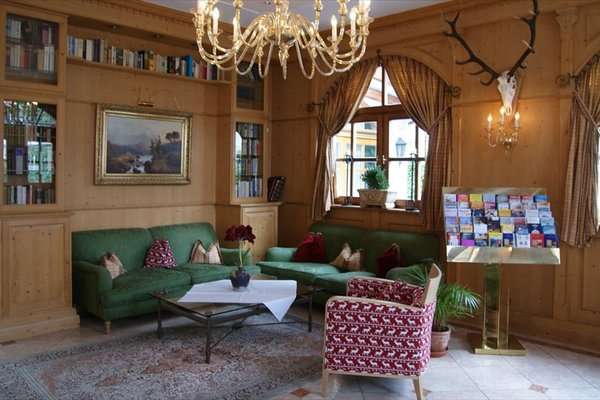 Hotel Lechnerhof - фото 6