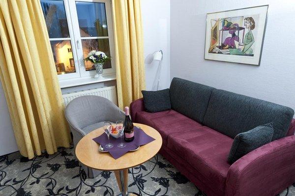 Hotel Lechnerhof - фото 7
