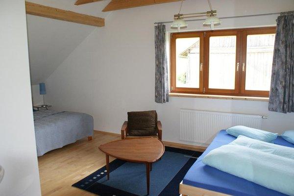 Отель «Haus Bohmerwald», Schwarzenberg am Böhmerwald