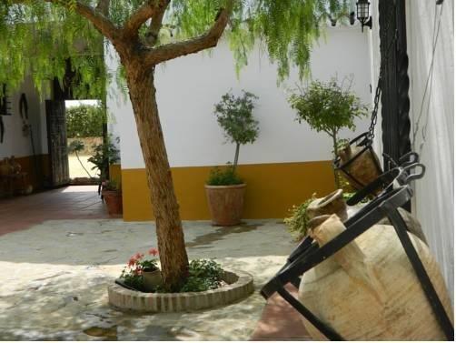 Cortijo el Puntal de Teba - фото 19