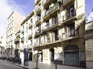 Апартаменты Home Around Gracia - фото 8