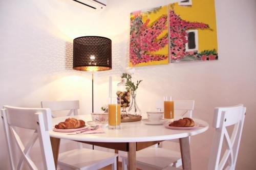 Alberto Apartments - фото 10