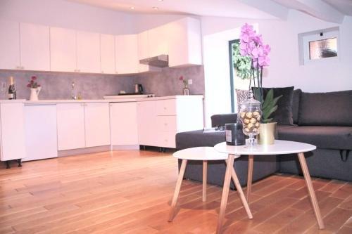 Alberto Apartments - фото 11