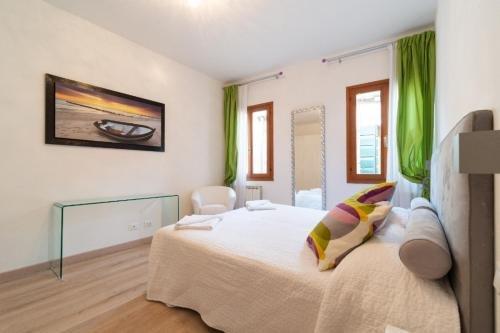 Serenissima Apartments - фото 50