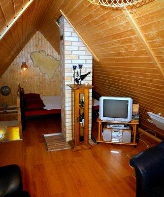 Guest House Sampetera maja - фото 5