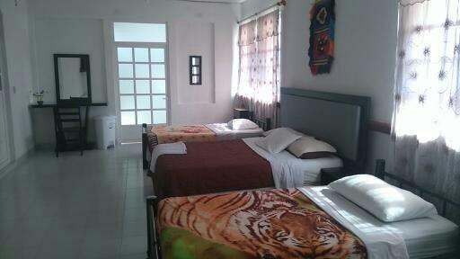 Hostel Paakal's - фото 1