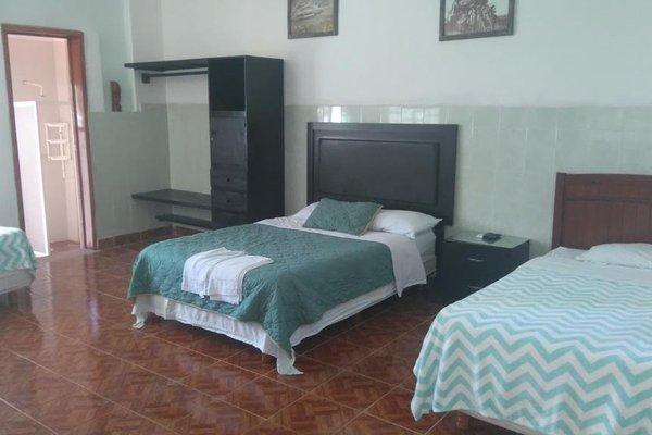 Hostel Paakal's - фото 10