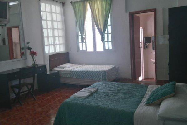 Hostel Paakal's - фото 2