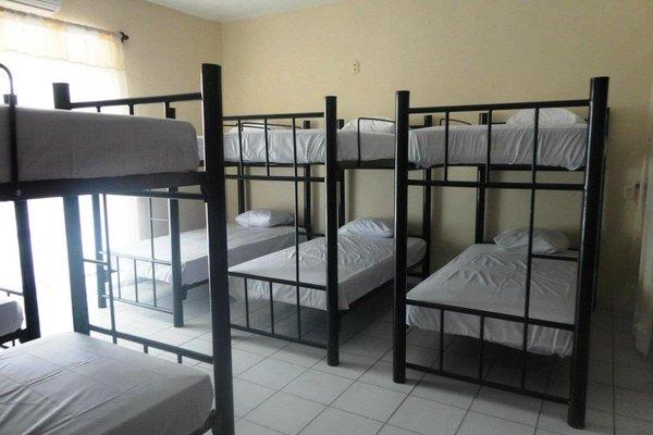 Hostel Paakal's - фото 8