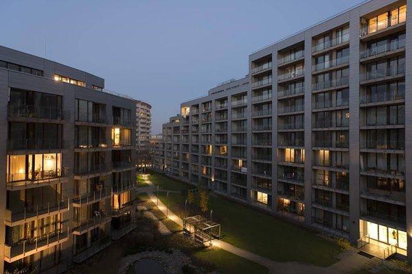 Apartamenty TWW Ochota Deluxe - фото 18