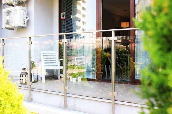 Apartamenty TWW Ochota Deluxe - фото 1
