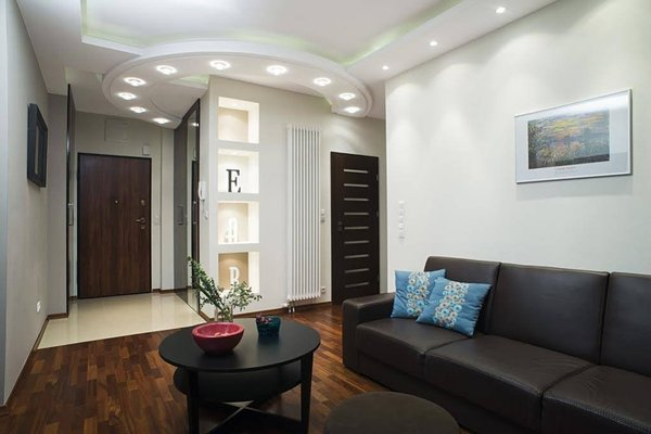 Apartamenty TWW Ochota Deluxe - фото 2