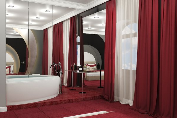 Гарнет отель - фото 10