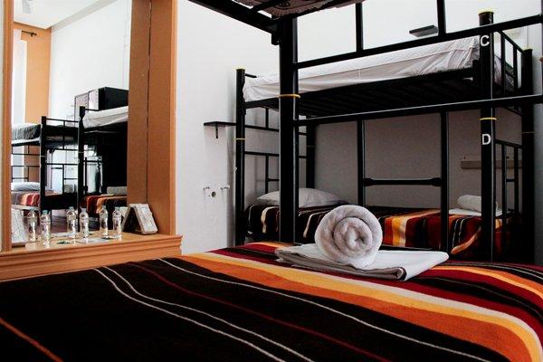 Hostel Hospedarte Centro - фото 1