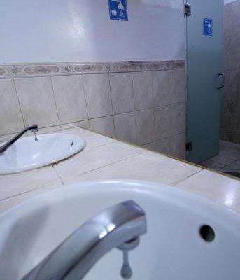 Hostel Hospedarte Centro - фото 10