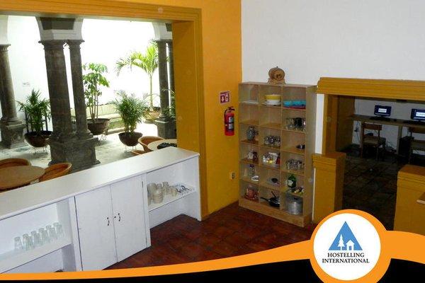 Hostel Hospedarte Centro - фото 13