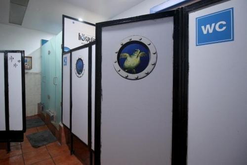 Hostel Hospedarte Centro - фото 16