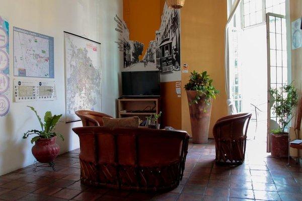 Hostel Hospedarte Centro - фото 17