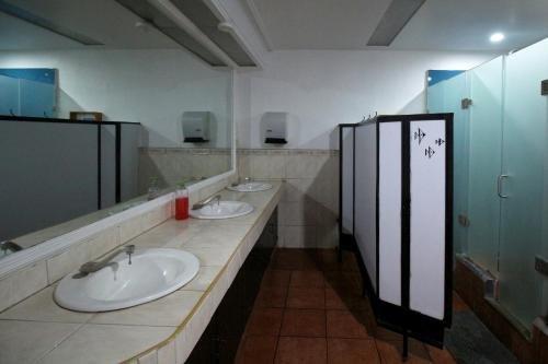 Hostel Hospedarte Centro - фото 20