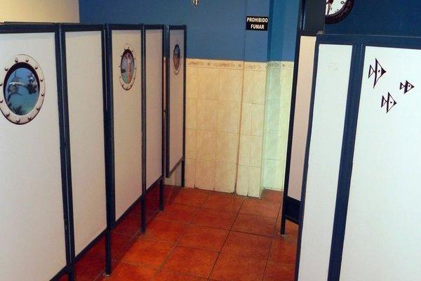 Hostel Hospedarte Centro - фото 21
