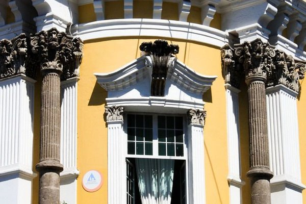 Hostel Hospedarte Centro - фото 22