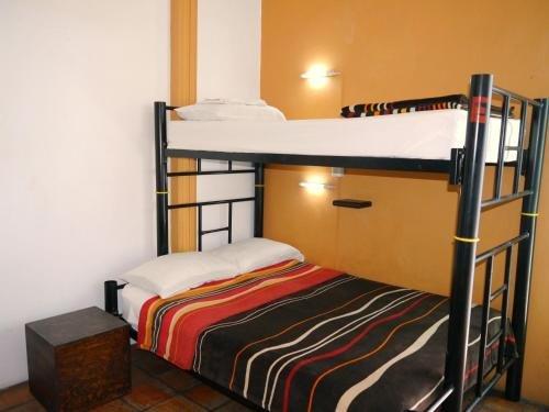 Hostel Hospedarte Centro - фото 3