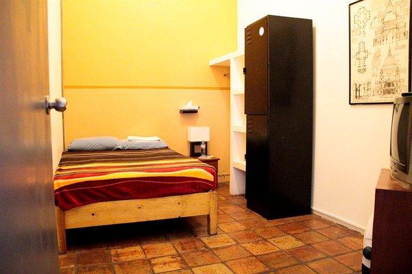 Hostel Hospedarte Centro - фото 4