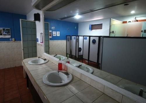 Hostel Hospedarte Centro - фото 9