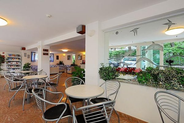 Hotel Samoa - фото 12