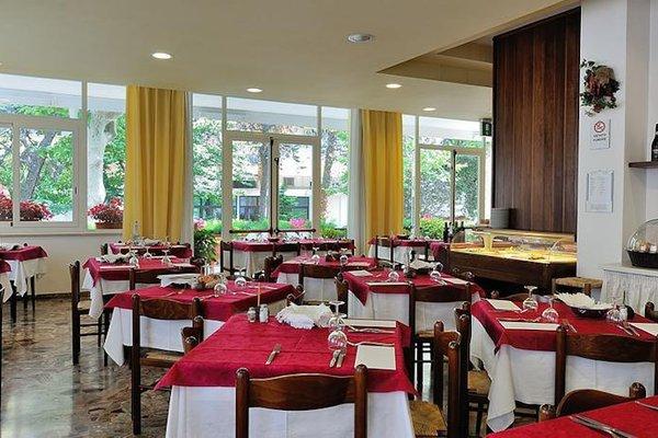 Hotel Samoa - фото 13