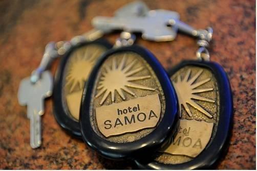 Hotel Samoa - фото 16
