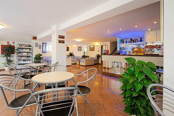 Hotel Samoa - фото 17