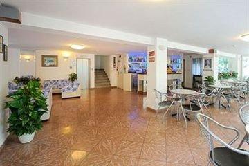 Hotel Samoa - фото 18