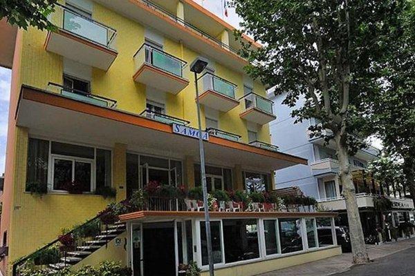 Hotel Samoa - фото 20