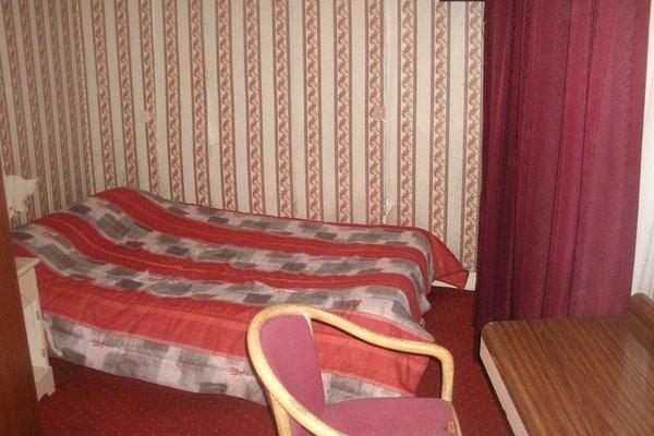 Hotel Saint Pierre - фото 1