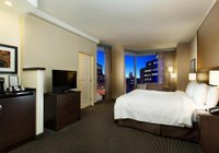 Отзывы Courtyard by Marriott Montreal Downtown, 4 звезды