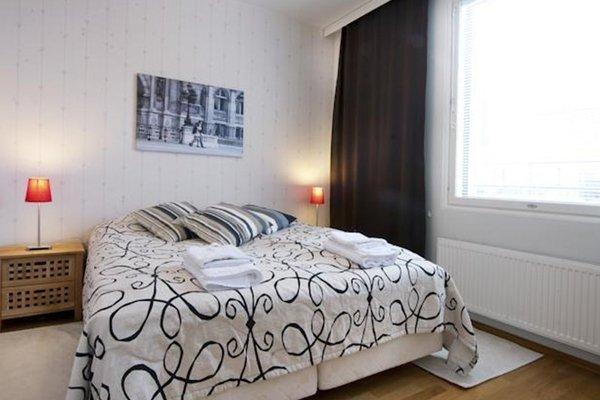 Kotimaailma Apartments Lappeenranta, Лаппеэнранта