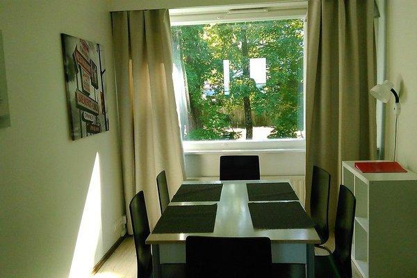 Kotimaailma Apartments Lappeenranta - фото 15