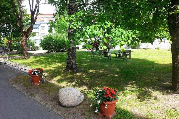 Kotimaailma Apartments Lappeenranta - фото 19