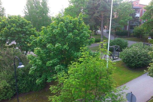 Kotimaailma Apartments Lappeenranta - фото 20