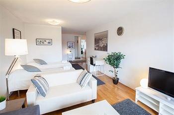 Kotimaailma Apartments Lappeenranta - фото 7
