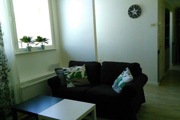 Kotimaailma Apartments Lappeenranta - фото 9