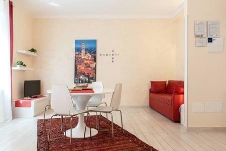 Apartment Home Marconi25 - фото 7