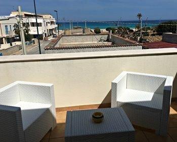 Hotel Baia Di Venere - фото 19