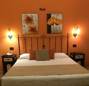 Hotel Baia Di Venere - фото 1