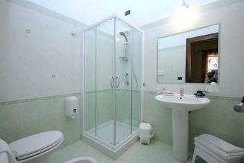 Hotel Baia Di Venere - фото 13