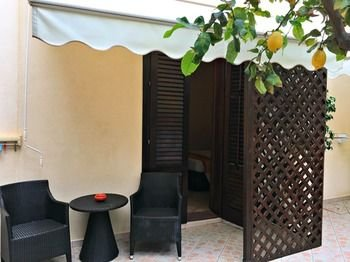 Hotel Baia Di Venere - фото 18
