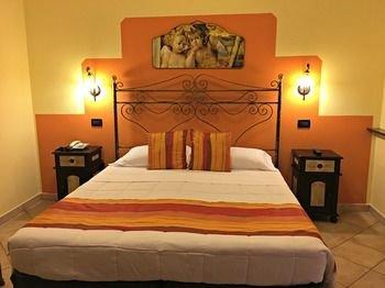 Hotel Baia Di Venere - фото 2