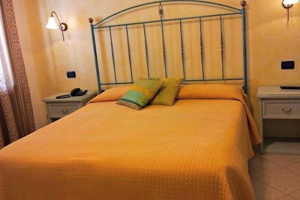 Hotel Baia Di Venere - фото 4